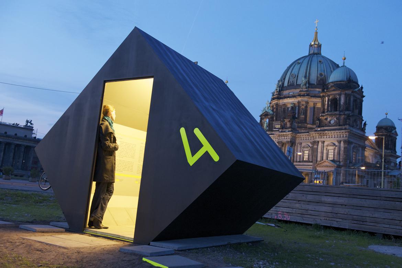 Berlin | Ausstellung | Black Box Ecuador
