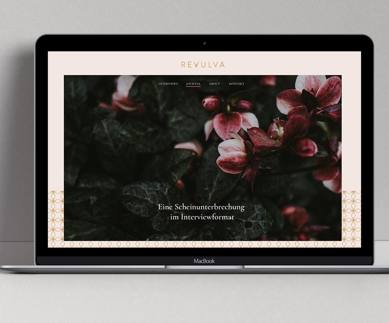 annahaerlin_revulva_CD_webdesign