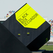 BLACK BOX ECUADOR